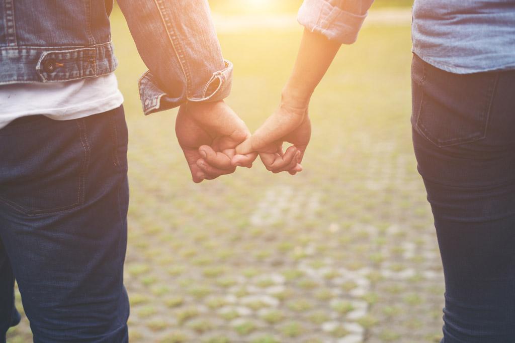 Начало новых отношений